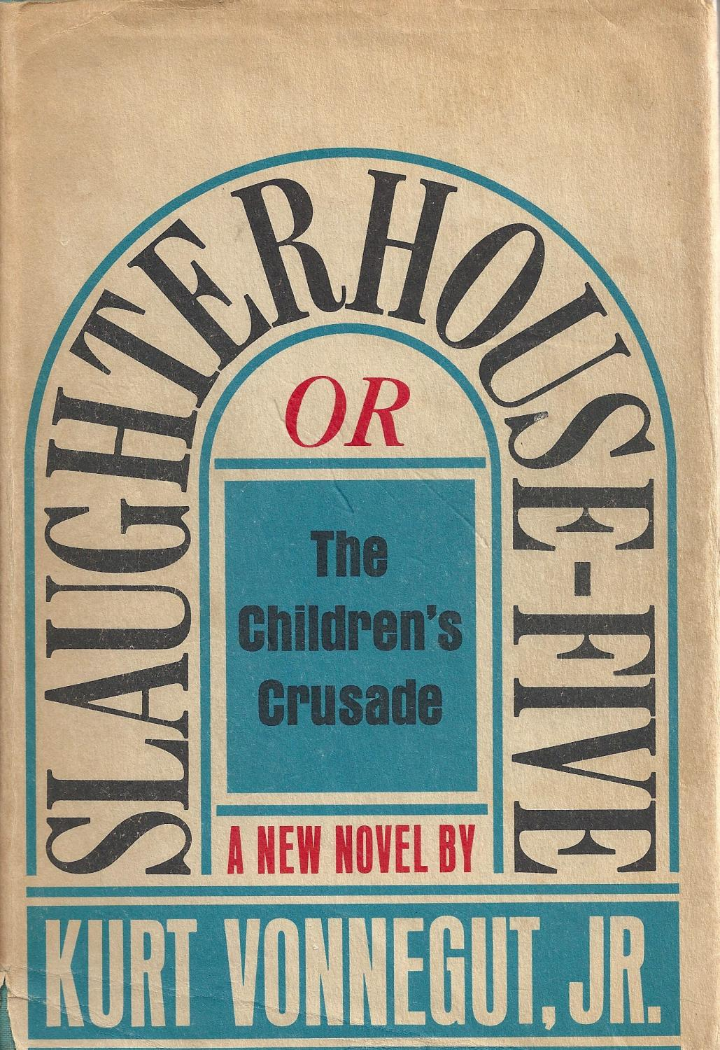 Slaughterhouse-Five_(first_edition)_-_Kurt_Vonnegut